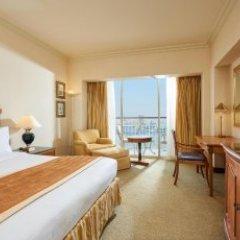 Отель Grand Nile Tower 5* Люкс Grand с различными типами кроватей фото 2