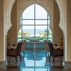 Отель Ajman Saray, A Luxury Collection Resort Аджман интерьер отеля фото 2