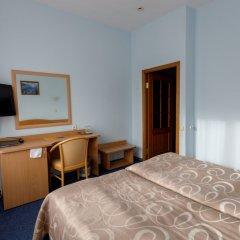 Гостиница Атал 4* Стандартный номер с различными типами кроватей фото 7
