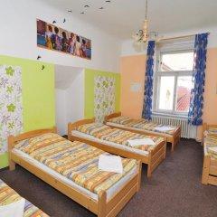 Отель Ritchies Hostel & Hotel Чехия, Прага - отзывы, цены и фото номеров - забронировать отель Ritchies Hostel & Hotel онлайн детские мероприятия фото 2