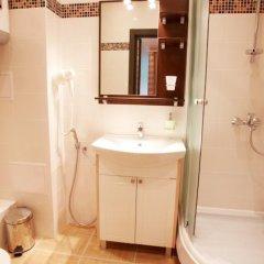 Мини-отель В центре Челябинск ванная фото 2