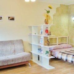 Апартаменты «На левом берегу» Омск детские мероприятия