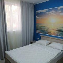 Portofino Hotel 3* Номер Делюкс