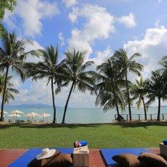 Отель Samui Palm Beach Resort Самуи пляж