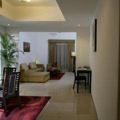 Ramada Hotel And Suites Ajman 4* Люкс фото 3
