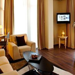 Salamis Bay Conti Resort Hotel in Dhekelia, Cyprus from 226$, photos, reviews - zenhotels.com guestroom photo 6