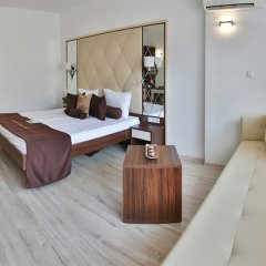 Prestige Deluxe Hotel Aquapark Club комната для гостей фото 3