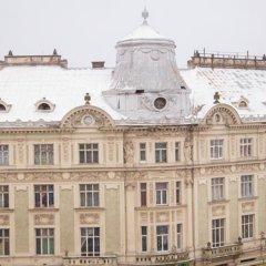 Гостиница Svobody 6b Украина, Львов - отзывы, цены и фото номеров - забронировать гостиницу Svobody 6b онлайн вид на фасад