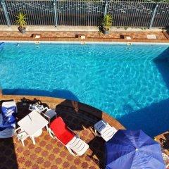 Гостиница Горная Орхидея в Сочи отзывы, цены и фото номеров - забронировать гостиницу Горная Орхидея онлайн бассейн фото 2