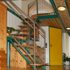 Hotel Asperner Löwe Вена сауна