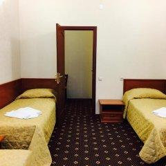 Гостиница Двина Четырехместный номер с различными типами кроватей фото 2