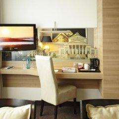 Ramada Hotel Berlin-Alexanderplatz 4* Стандартный номер с различными типами кроватей фото 2