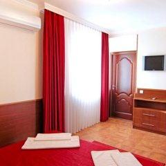 Гостиница Садко на Астраханской 9 в Анапе отзывы, цены и фото номеров - забронировать гостиницу Садко на Астраханской 9 онлайн Анапа комната для гостей фото 9