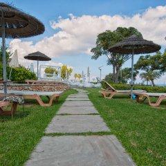 Capo Bay Hotel Протарас бассейн фото 11