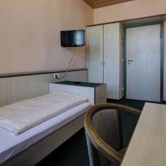 Отель AVUS an der Messe Германия, Берлин - отзывы, цены и фото номеров - забронировать отель AVUS an der Messe онлайн комната для гостей фото 2