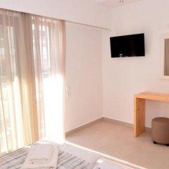 Отель Island Dreams Rooms & Suites Греция, Родос - отзывы, цены и фото номеров - забронировать отель Island Dreams Rooms & Suites онлайн удобства в номере
