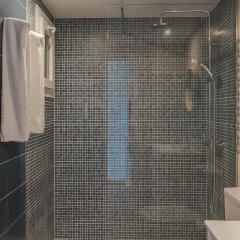 Отель Paradis Blau Испания, Кала-эн-Портер - отзывы, цены и фото номеров - забронировать отель Paradis Blau онлайн ванная фото 3