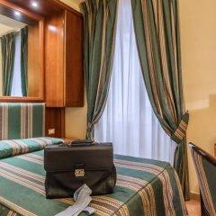 Отель Archimede Италия, Рим - 13 отзывов об отеле, цены и фото номеров - забронировать отель Archimede онлайн удобства в номере фото 4