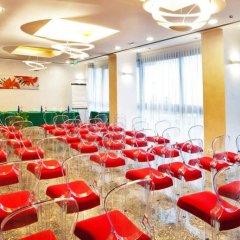 Отель Terminal Palace & Spa Римини помещение для мероприятий фото 2