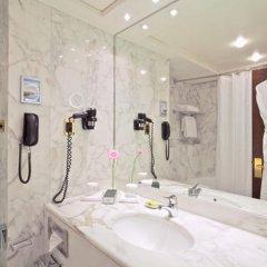 Отель Intercontinental Prague 5* Стандартный номер фото 4