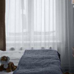 GLO Hotel Helsinki Kluuvi 4* Номер категории Эконом с различными типами кроватей
