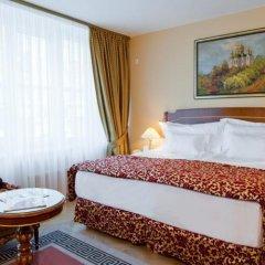 Гостиница Националь Москва 5* Полулюкс разные типы кроватей