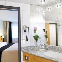 Hotel Don Giovanni Prague 4* Стандартный номер с различными типами кроватей фото 4