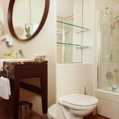 Отель Crowne Plaza Moscow - Tretyakovskaya 4* Номер категории Премиум фото 4