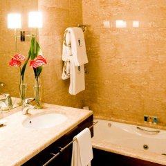 Отель Eurostars Grand Marina 5* Стандартный номер с различными типами кроватей фото 7
