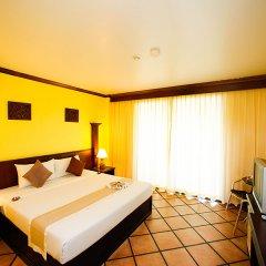 Phuket Island View Hotel 3* Стандартный номер с различными типами кроватей