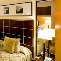 Отель Eurostars Grand Marina 5* Стандартный номер с различными типами кроватей