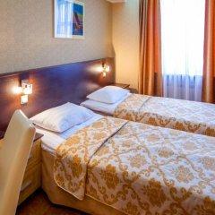 Гостиница Невский Бриз 3* Стандартный номер с разными типами кроватей фото 3