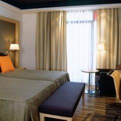 Hotel Jazz 3* Стандартный номер с различными типами кроватей фото 2