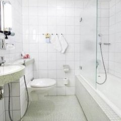 Original Sokos Hotel Vaakuna Helsinki 3* Стандартный номер с разными типами кроватей фото 6