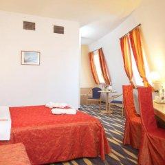 Гостиница Novotel Moscow Centre 4* Представительский люкс с различными типами кроватей