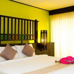 Phuket Island View Hotel 3* Улучшенный номер с различными типами кроватей фото 4