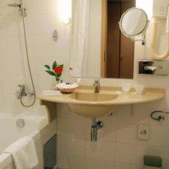 Гостиница Novotel Moscow Centre 4* Представительский люкс с различными типами кроватей фото 2