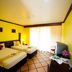 Phuket Island View Hotel 3* Стандартный номер с различными типами кроватей фото 2