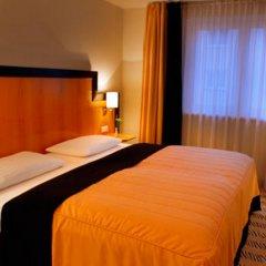 Hotel Don Giovanni Prague 4* Стандартный номер с различными типами кроватей фото 2