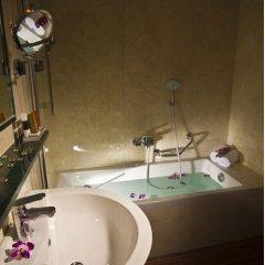 Hotel Galileo Prague 4* Люкс с различными типами кроватей фото 6