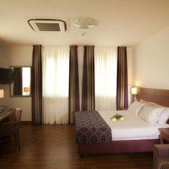 Hotel Galileo Prague 4* Люкс с различными типами кроватей фото 3