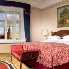 Гостиница Националь Москва 5* Полулюкс разные типы кроватей фото 2