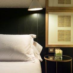 H10 Catalunya Plaza Boutique Hotel 3* Стандартный номер фото 5