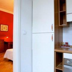 Отель Residence Suite Home Praha 4* Апартаменты