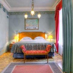 Гостиница Националь Москва 5* Полулюкс разные типы кроватей фото 4
