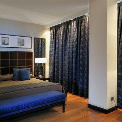 Отель Eurostars Grand Marina 5* Стандартный номер с различными типами кроватей фото 4