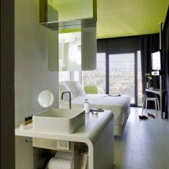 Отель Barcelo Raval 5* Улучшенный номер