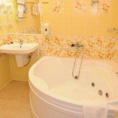 Гостиница Невский Бриз 3* Стандартный номер с разными типами кроватей фото 5