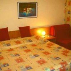 Отель Aron 3* Стандартный номер с различными типами кроватей фото 4