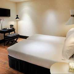 H10 Catalunya Plaza Boutique Hotel 3* Стандартный номер